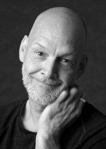Felix Ruckert presenter portrait